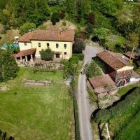 Fienile Da Primo, hotell i San Giovanni Valdarno