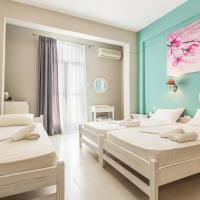 Protopapas Rooms, hotel in Loutro