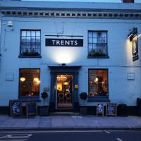 Trents by Greene King Inns