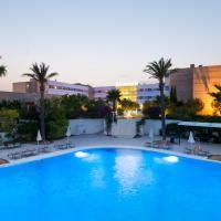 Regiohotel Manfredi, hotell i Manfredonia