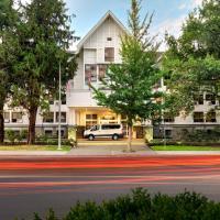 Huntingdon Manor Hotel, hotel in Victoria