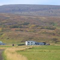 Hlíðarendi guesthouse, hotel in Godafoss