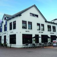 Fletcher Hotel Restaurant De Zon, hotel in Oosterwolde