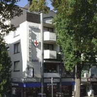 Bad Pyrmonter Hof, Hotel in Bad Pyrmont