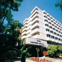 Hesperia Sevilla, hotel en Sevilla