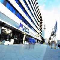 H2 Hotel Berlin-Alexanderplatz