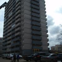 Apartment on 2-Y Khlynovskiy Pereulok 1