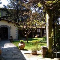 Albergo Casentino, Hotel in Poppi