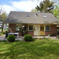 Peaceful Holiday Home in Ruinen near National Park