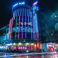 FOX Lite Hotel Metro Indah Bandung, hotel di Bandung