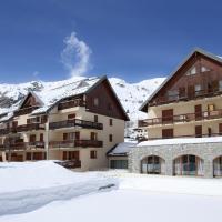 Résidence Odalys Les Sybelles, hotel in Saint-Sorlin-d'Arves