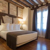 Abad Toledo, Hotel in Toledo