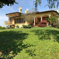 Villa Paolo, hotell i San Donà di Piave