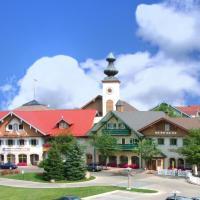 Bavarian Inn Lodge, hotel in Frankenmuth