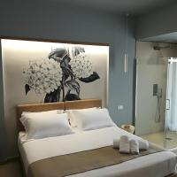 Villa Sece - Luxury Rooms, מלון באגריג'נטו