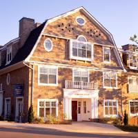 Harbour House, hotel in Niagara-on-the-Lake