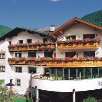 Sporthotel St. Michael, hotel a Malles Venosta