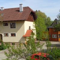 Apartments Himmelreich
