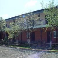Мотель 888