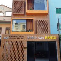 HANID Hotel, hotel in Tuy Hoa