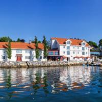 Angvik Gamle Handelssted - by Classic Norway Hotels, hotel en Angvik
