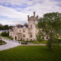 Lough Eske Castle, hotel in Donegal