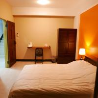 Kinmen Backpacker, hotel in Jincheng