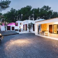VILLA CAN MASS Architect Country Villa, hotel en Sant Rafel de sa Creu