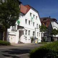 Hotel Am Markt, hotel in Arnsberg