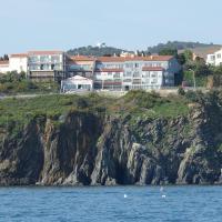 Solhotel, hotel in Banyuls-sur-Mer