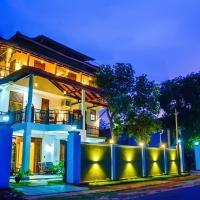 Marathona Tourist Resort - Anuradhapura