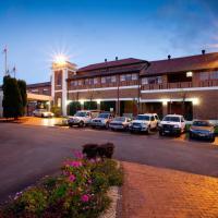 Mercure Maitland Monte Pio, hotel em Maitland
