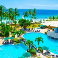 Accra Beach Hotel, отель в Бриджтауне