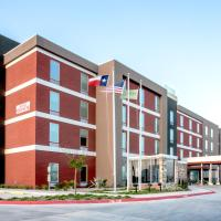 Home2 Suites by Hilton Brownsville, hotel in Brownsville