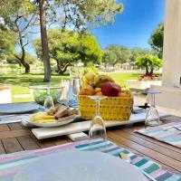 Soltroia lake Dream house, hotel in Troia