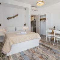 Giannoulis Hotel, ξενοδοχείο στον Αδάμαντα