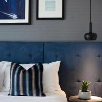 Mrs Banks Hotel, hotel en Paddington, Sídney