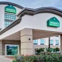 Wingate By Wyndham Houston / Willowbrook