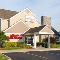 Hawthorn Suites by Wyndham Dearborn/Detroit