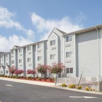 Microtel Inn and Suites Dover