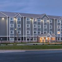 Microtel Inn & Suites by Wyndham Georgetown Delaware Beaches, hotel in Georgetown