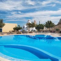 Anatoli Hotel – hotel w Firze