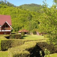 Pensiunea Poarta Raiului, hotel in Cugir