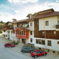 Hotel Izvora, hotel in Kranevo