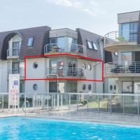 Poolsyde, hotel in Bredene
