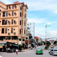 Motel Lan Hương, hotel in Dong Hoi