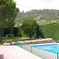 Casa En La Sierra De Madrid