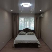 Apartment On Rabochaya 81