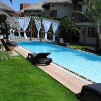 Il Nuraghe, hotel in Canoa Quebrada