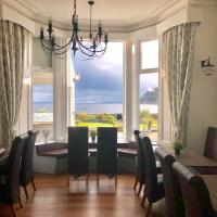 St Ives Guesthouse, hotel in Dunoon